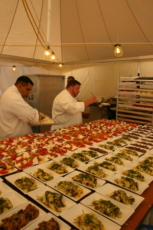 Resources catering