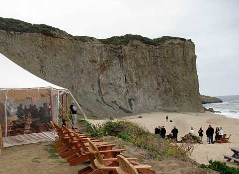 Martins Beach Venue Blog