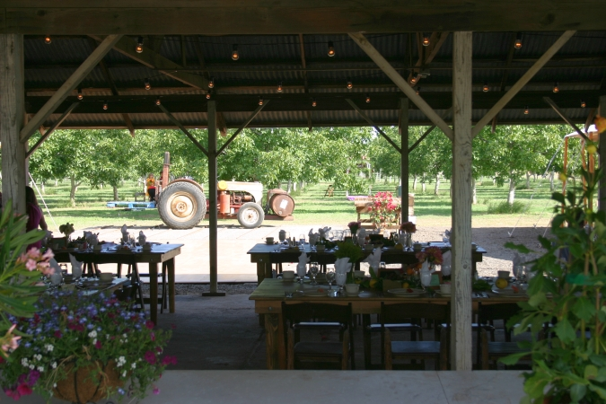 inside-barn-with-tractor