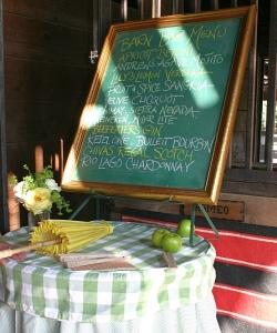 Geyserville drink menu2