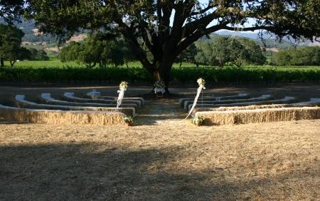geyserville ceremony