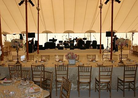menlo circus club stage dance floor