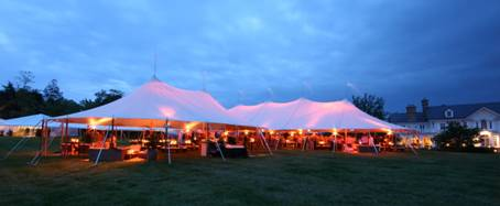 sperry tents photo