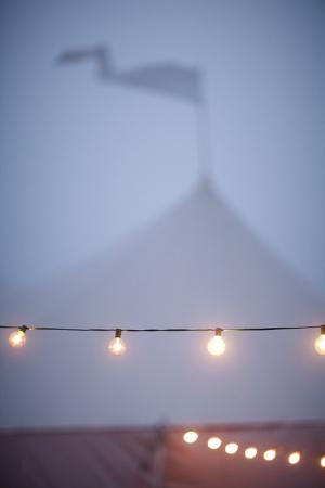 GG italian bistro lights