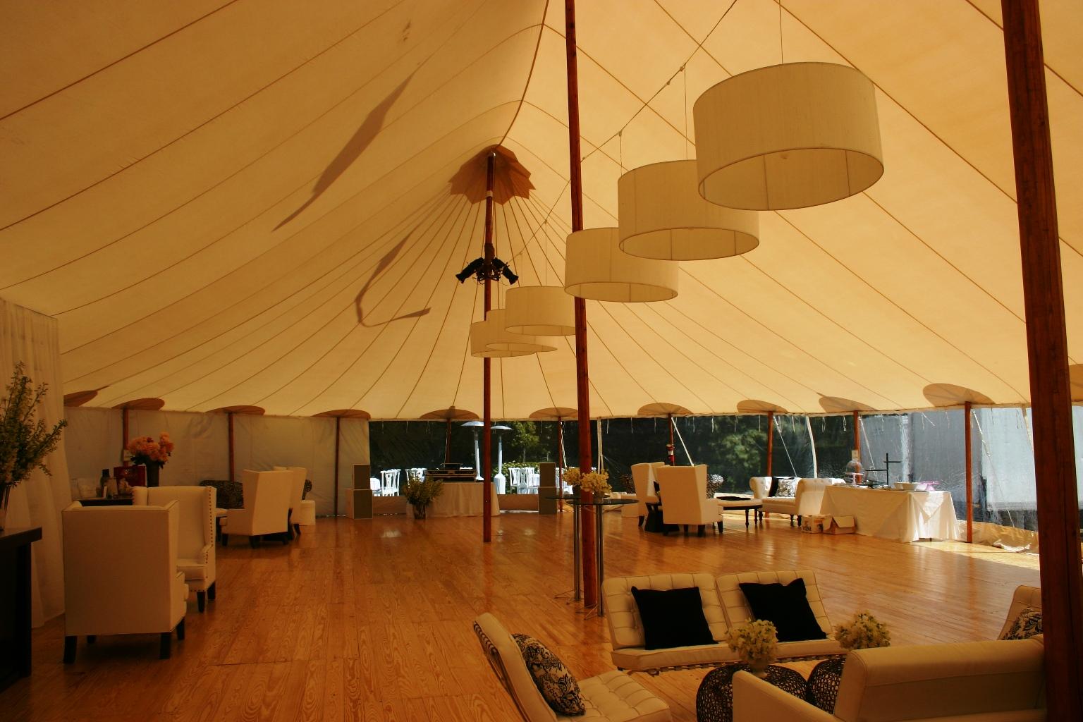 floor - malibu tent