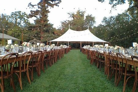 Northern California Ranch Wedding Zephyrtents Sperry Sailcloth Tents For Weddings Special Events