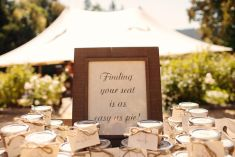 Annadel Estate Winery Wedding from Bliss Event Productions + Kate Harrison