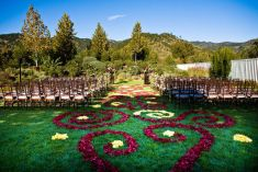 Re-California Winery Wedding by Jenne Hohn Events