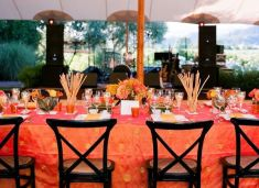 Re-Napa Valley Wedding by Custom Event Group + Meg Smith