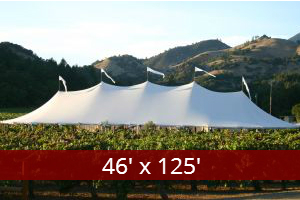 46x125 tent page photo