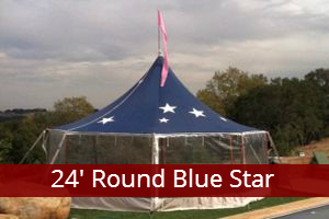 24 round blue star page thumbnail