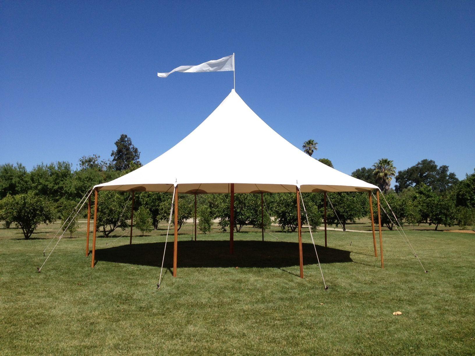 32 round canopy