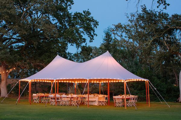 24 x 44' Sperry Tent