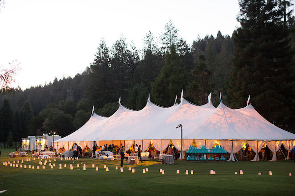 66 x 126' Sperry Tent