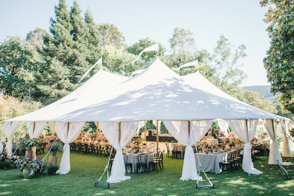66 x 66' Sperry Tent